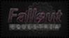 Fallout: Equestria Logo Stamp by BurlapBag