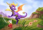 Classic Spyro