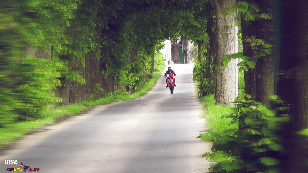 Runbike4life by vamp1646