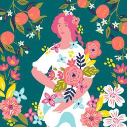 Flora Primavera