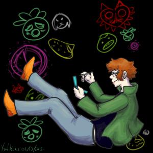 KaliKuks's Profile Picture