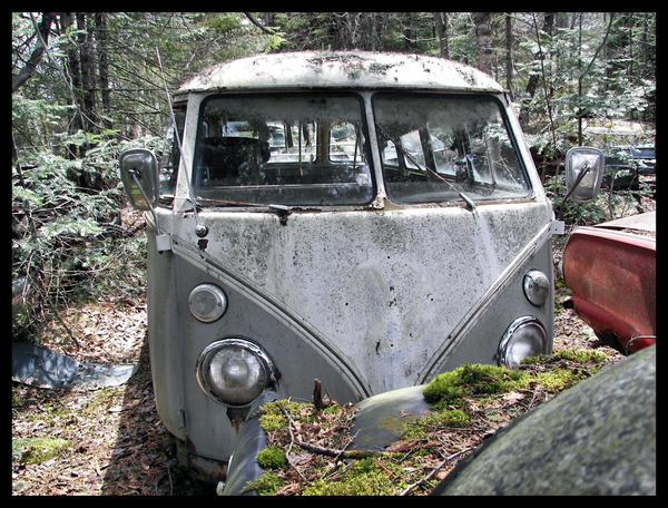 Cookson Series 53 -VW by Abearce