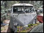 Cookson Series 53 -VW