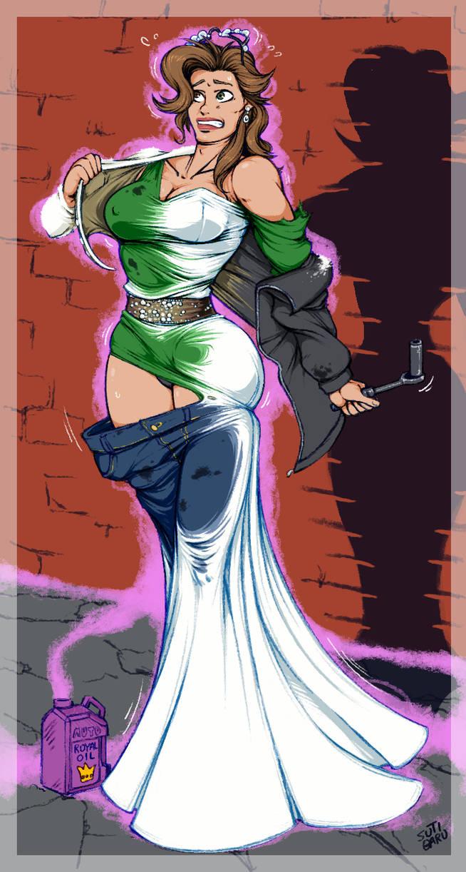 [CM] Empress Lucretia by SutibaruArt on DeviantArt