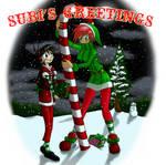 Subi's Greetings
