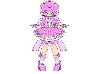 Outfit Design 66 by HinaYui