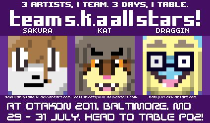 Team S.K.A. All Stars