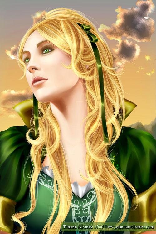 Maria Renard - Castlevania by Noiry