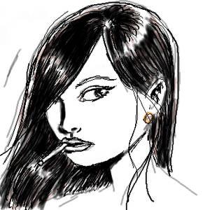 iSketch Smoker