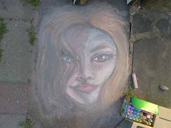 Chalk face (1)