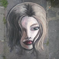 Chalk face (2)