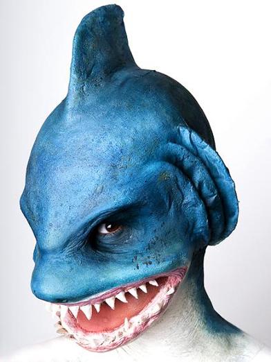 Shark By 3Bartistry On DeviantArt