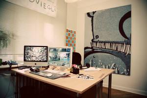 Office by KIWIE-FAT-MONSTER