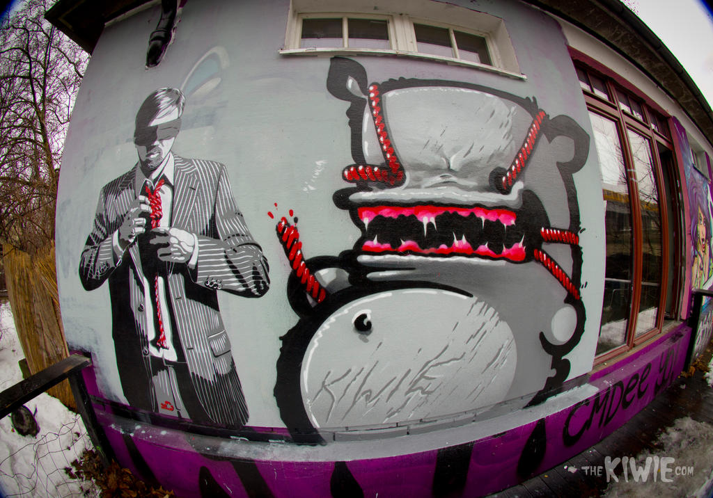 ROPE by KIWIE-FAT-MONSTER