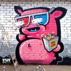 PORN CORN by KIWIE-FAT-MONSTER