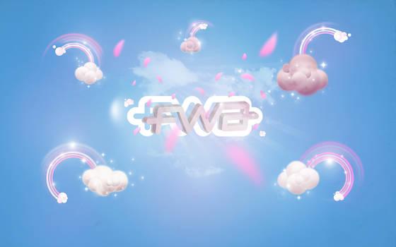 TheFWA - Sakura Sky
