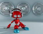 radioman by maxtengu