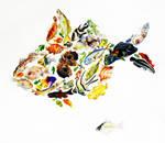 Fish Synecdoche