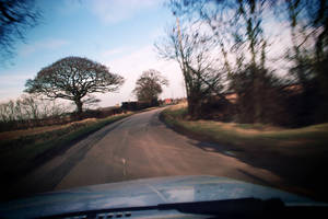 Sunday drive by Justin14100