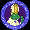 Crocodylus Pontifex by Salith