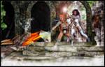 Secret of Orign of Thundra 2