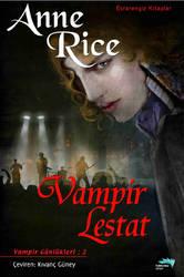 vampir lestat by ataysoy