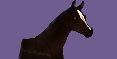 Aim as a Foal by NorthernMyth