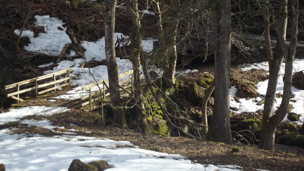 Landscape stock by NorthernMyth
