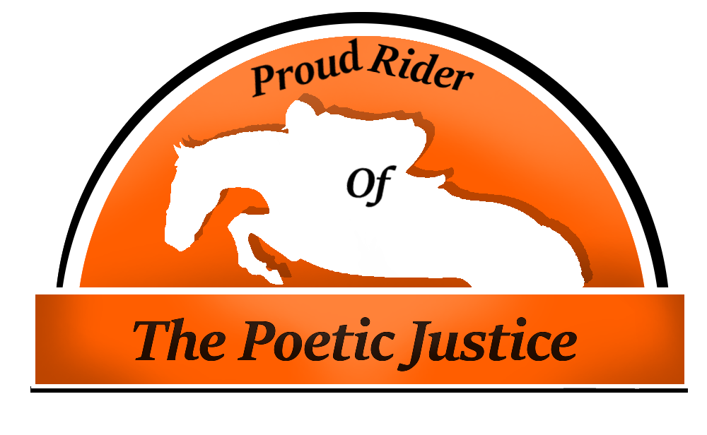 Proud Rider Of The Poetic Justice by NorthernMyth