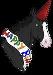 Happy Birthday Starblas [Gift]