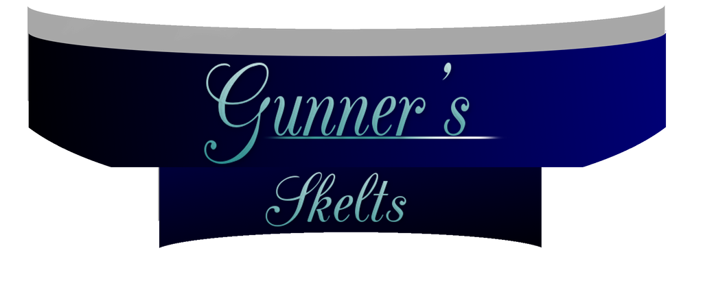 Gunner's Skelts by NorthernMyth