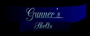 Gunner's Skelts