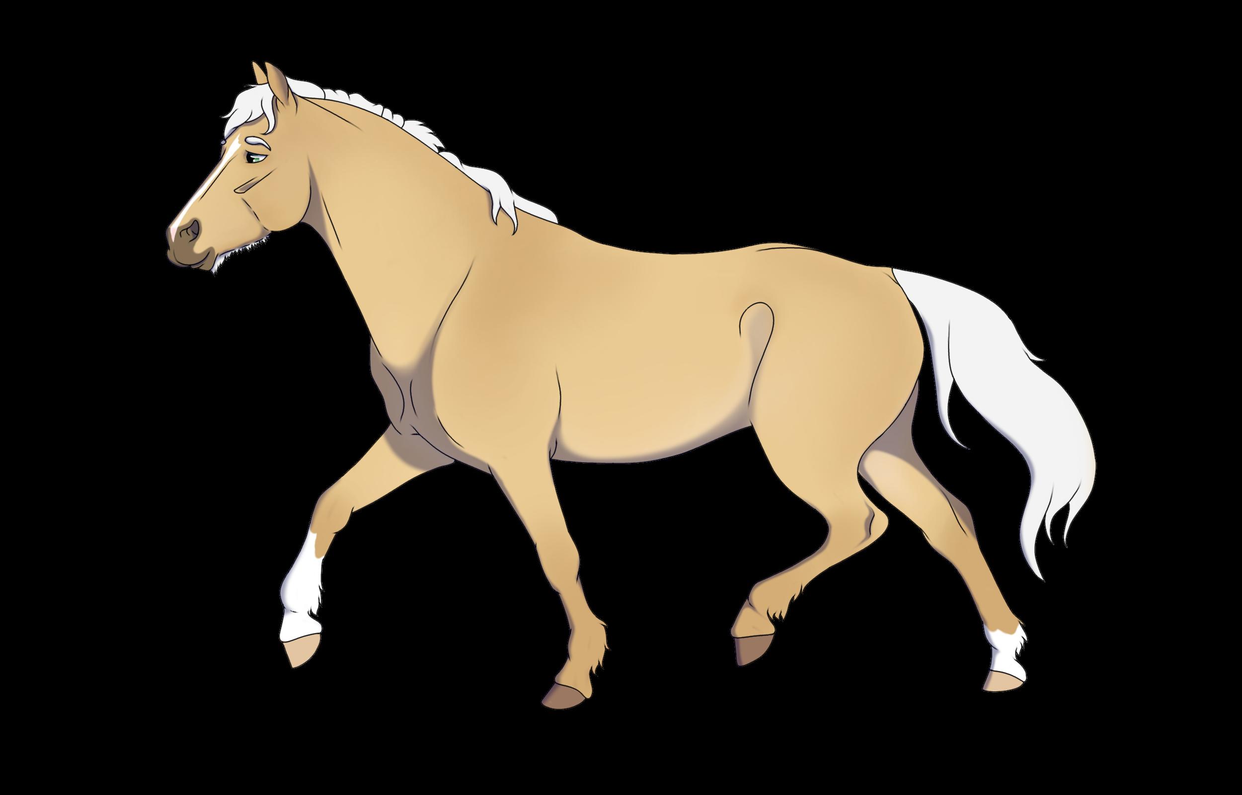 SA| Pony Adopt by NorthernMyth