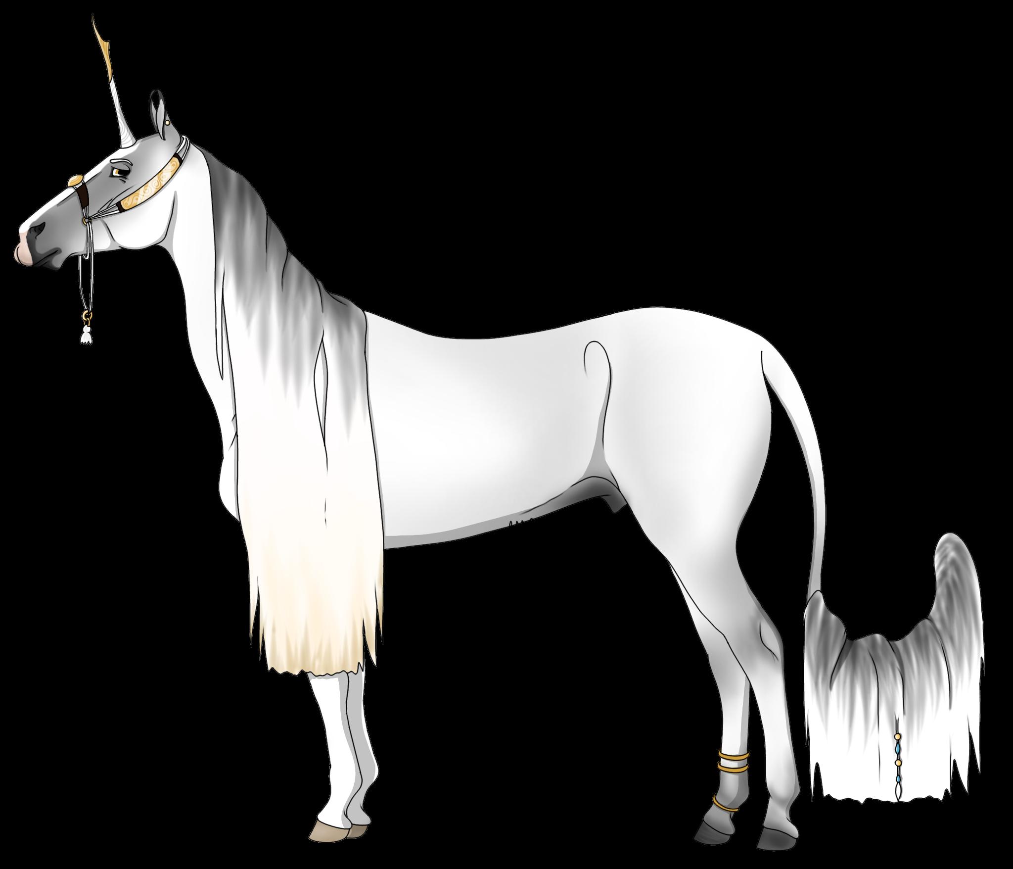 Unicorn Adopt | CLOSED by NorthernMyth