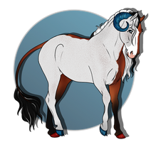 Art Trade for horse42889
