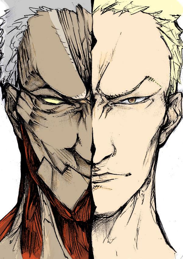 reiner braun Shingeki no Kyojin(attack on titans) by NooR-91 on DeviantArt