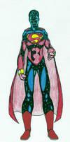 Captain Kal-El