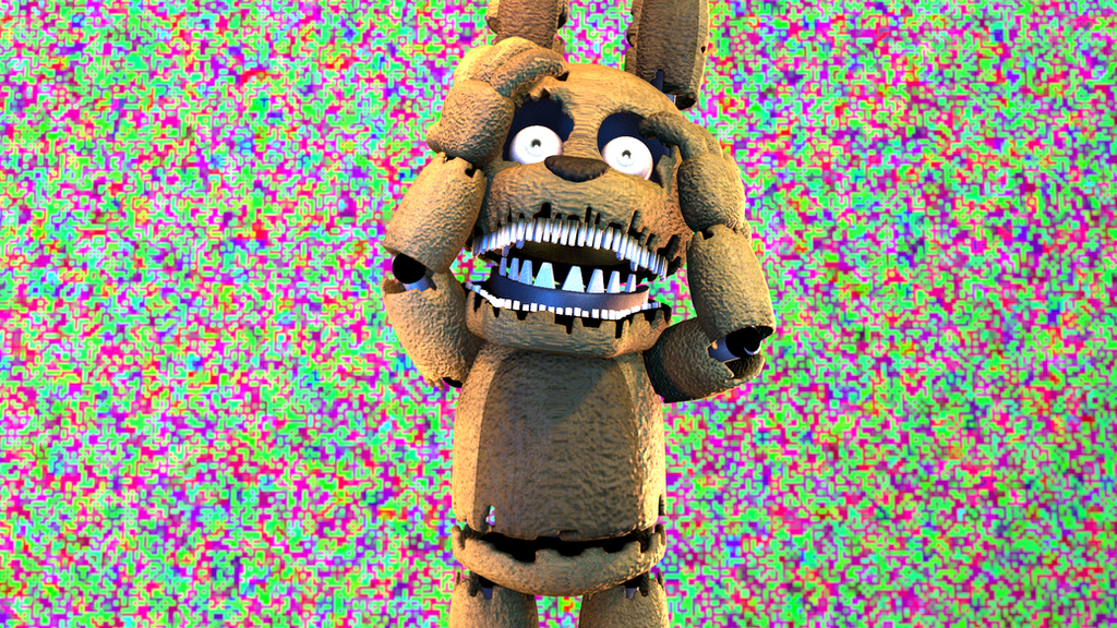[sfm] Insanity by TotallyArealroBot