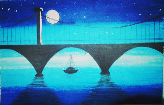 Voyage in the night