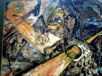 ALLES WIRD GUT by Lando-van-Herzog