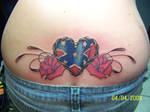 Heartflowersflag by DeviousE