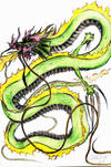 Dragon by DeviousE
