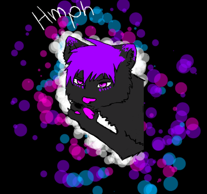 Keyla-Wolf's Profile Picture