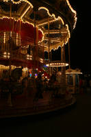 Kirmes I by schlachthof