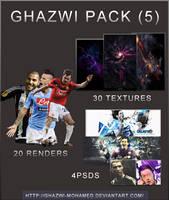 Ghazwi pack (5) by Ghazwi-Mohamed