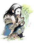 Thorin's Harp