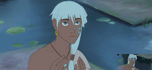 Kida [Gender bender]