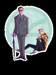 Manners [Maketh Man]