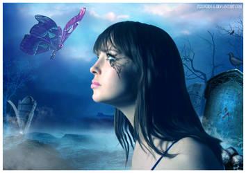 Butterfly Dream by fleurdemai
