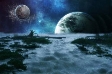 Cosmic by fleurdemai